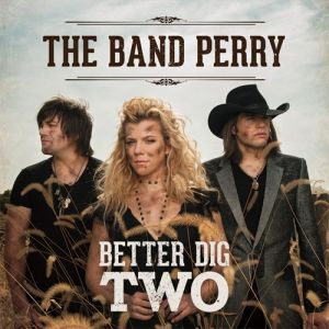 Better Dig Two - album
