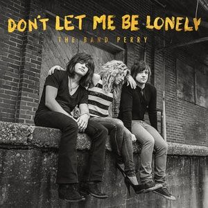 Don't Let Me Be Lonely - album