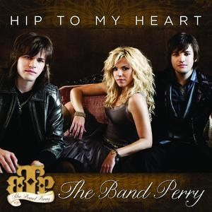 Hip to My Heart - album