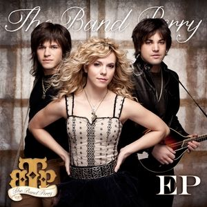 The Band Perry EP - album