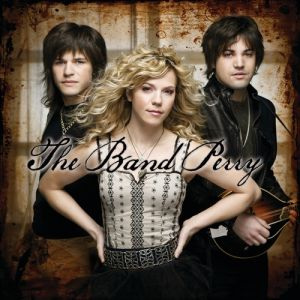 The Band Perry - album