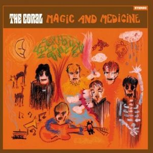 The Coral Magic and Medicine, 2003