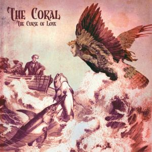 The Coral The Curse of Love, 2014