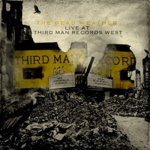 Live at Third ManRecords West - album