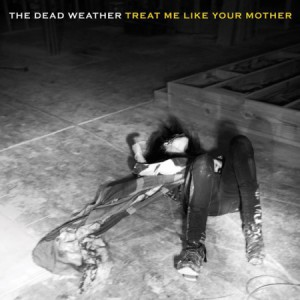 Treat Me Like Your Mother - album
