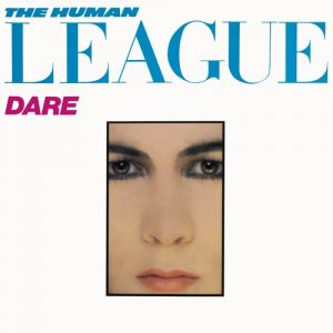 The Human League Dare, 1981
