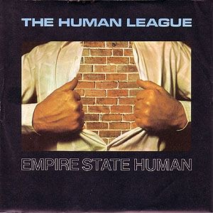Empire State Human Album