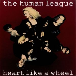 Heart Like a Wheel Album
