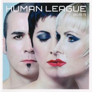 The Human League Secrets, 2001