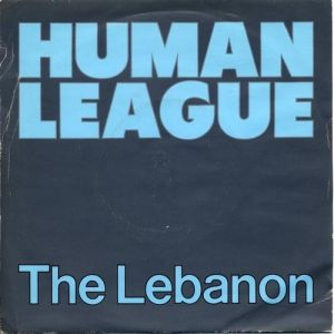 The Lebanon Album