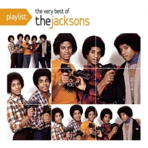 The Jacksons Playlist: The Very Best Of The Jacksons, 2004