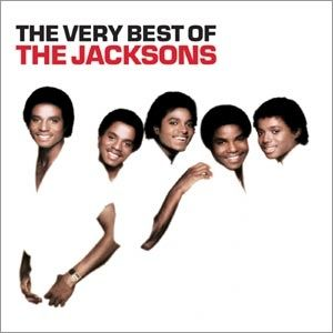 The Jacksons The Very Best of The Jacksons (disc 1), 2004