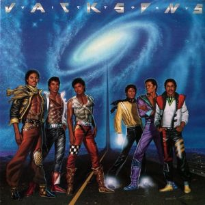 The Jacksons Victory, 1984