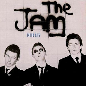 The Jam In the City, 1977