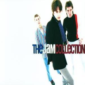 The Jam Collection Album