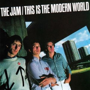 This Is the Modern World Album