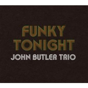 Funky Tonight Album