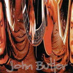 The John Butler Trio John Butler, 1998