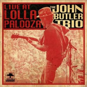 Live at Lollapalooza Album