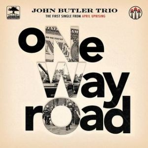 One Way Road Album