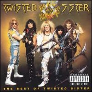 Twisted Sister Big Hits and Nasty Cuts, 1992