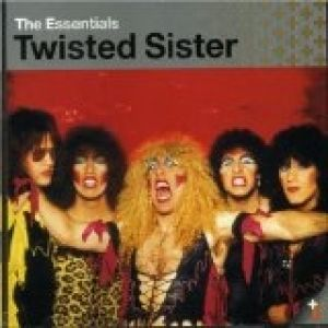 Twisted Sister The Essentials, 2002