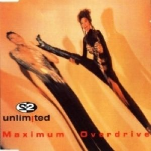 Maximum Overdrive - album