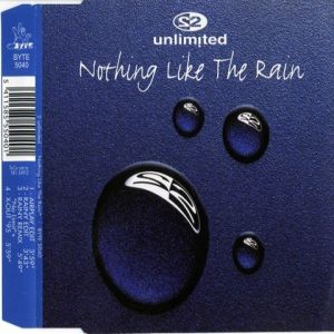 Nothing Like the Rain - album