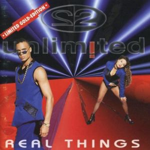 Real Things - album