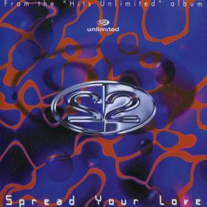 Spread Your Love - album