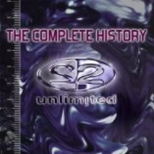 The Complete History - album