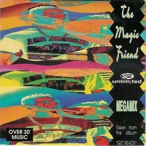 The Magic Friend - album