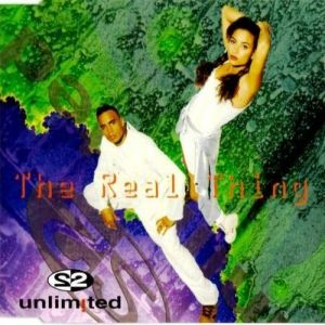 The Real Thing - album