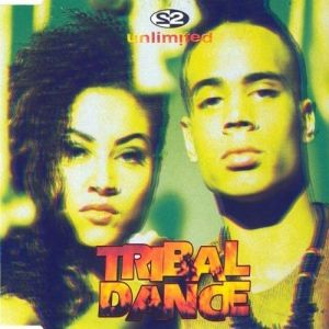 Tribal Dance - album