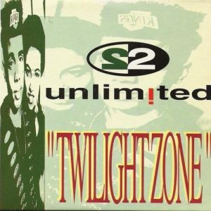 Twilight Zone - album