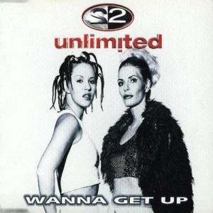 Wanna Get Up - album