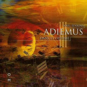 Adiemus III: Dances of Time Album