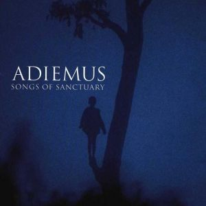 Adiemus: Songs of Sanctuary Album