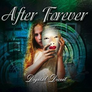 Digital Deceit Album
