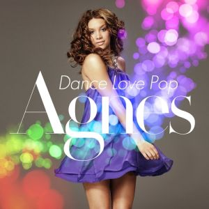 Dance Love Pop - album