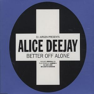 Better Off Alone Album