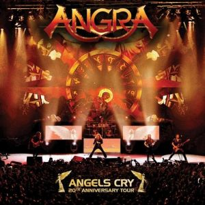 Angels Cry 20th Anniversary Tour - album