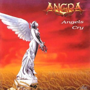 Angra Angels Cry, 1993