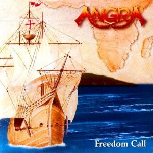 Freedom Call - album