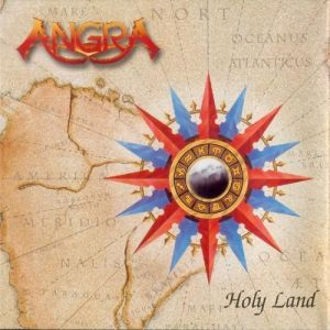 Holy Land - album