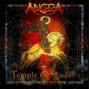Temple of Shadows - album