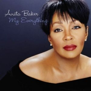 You're My Everything Album