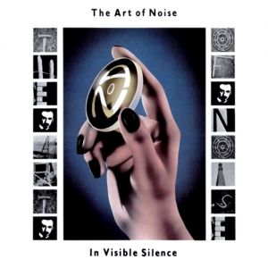 In Visible Silence - album