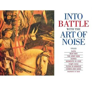 Into Battle with the Art of Noise - album