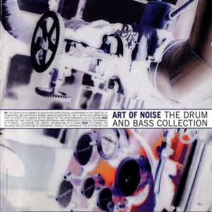 The Drum and Bass Collection - album